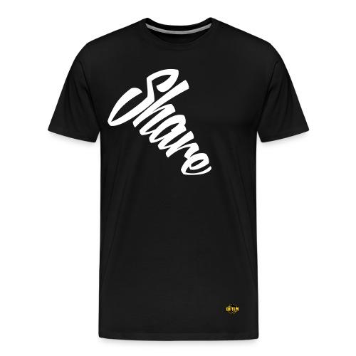 T-Share by DJ TLM - Mannen Premium T-shirt