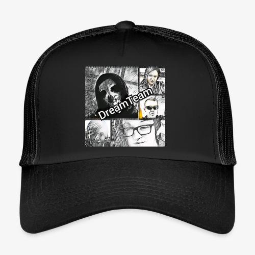 DT Cap - Trucker Cap