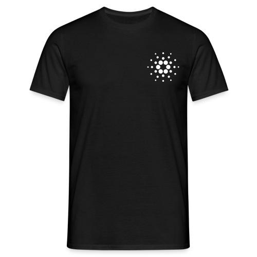 Cardano T-shirt - Mannen T-shirt