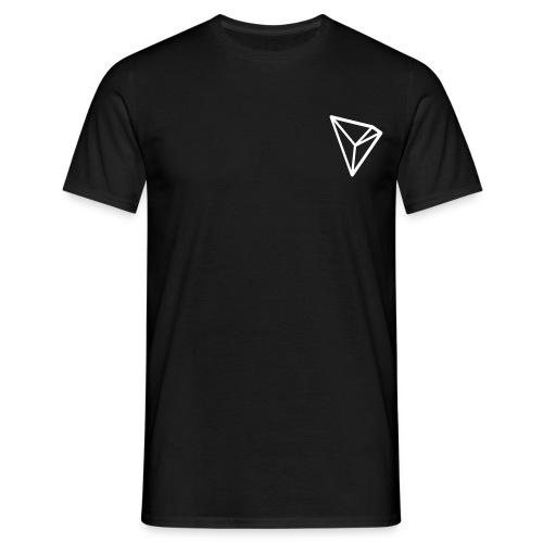 Tron T-shirt - Mannen T-shirt