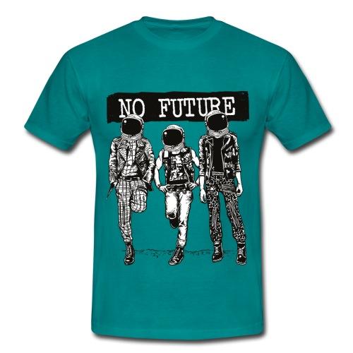 No Future - Camiseta hombre