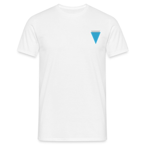 Verge T-shirt - Mannen T-shirt
