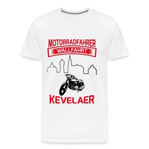 MoWa 04 - Männer Premium T-Shirt