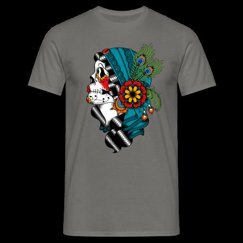 Gypsy - Männer T-Shirt