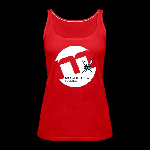 Mosquito Beat / WomenTank Top - Frauen Premium Tank Top