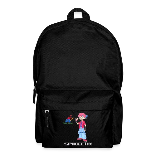 Official Pagan Gamers backpack! - Backpack