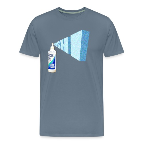 Akoshilol - Männer Premium T-Shirt
