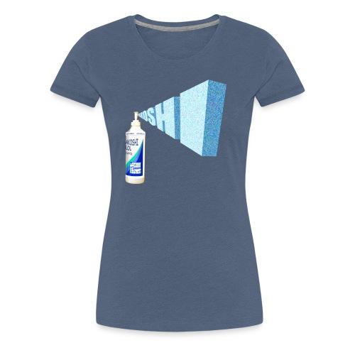 Akoshilol - Frauen Premium T-Shirt