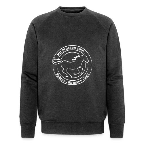 Free  Runner - Männer Bio-Sweatshirt von Stanley & Stella