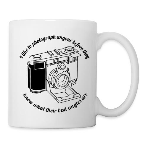 Photo Cup - Tazza