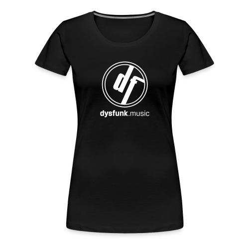 t-shirt classic women - Women's Premium T-Shirt