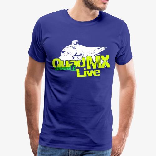 Männer T Shirt  - Männer Premium T-Shirt