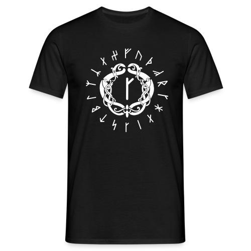 KEN Rune - T-shirt Homme