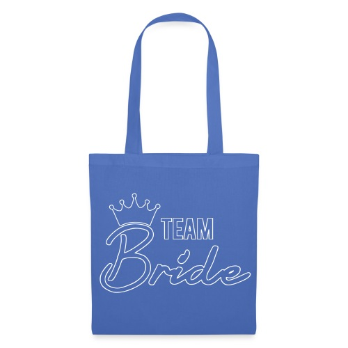 Team Bride Bag - Tote Bag
