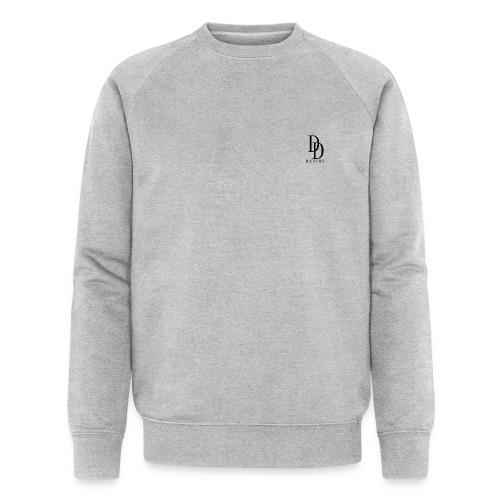 PULLOVER GREY DD - Männer Bio-Sweatshirt von Stanley & Stella