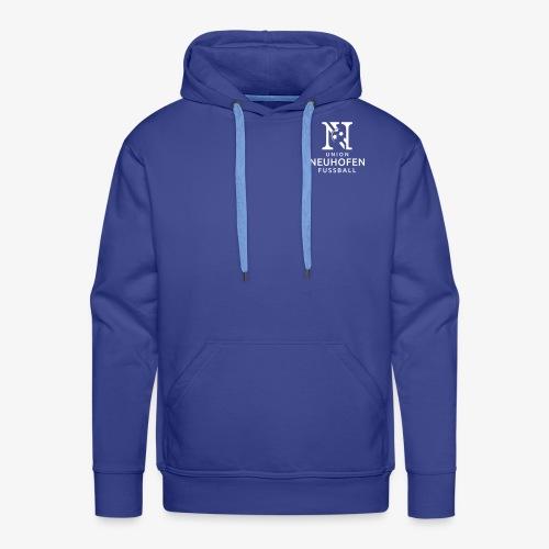Männer-Hoodie - Männer Premium Hoodie