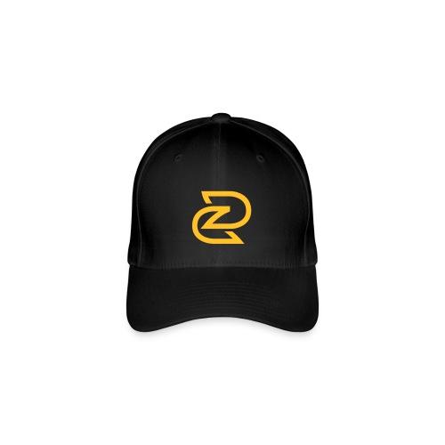 CREATIONZ BASEBALL CAP - Flexfit baseballcap