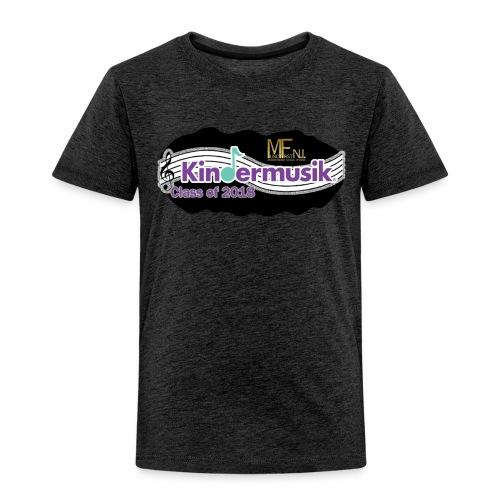 KinderGrad 2018 (KIDS) - Kids' Premium T-Shirt