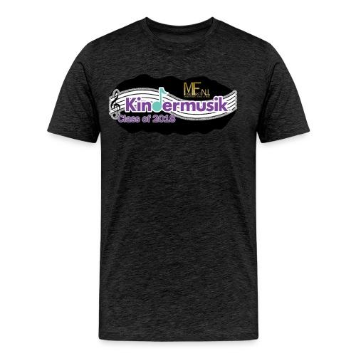 KinderGrad 2018 (MENS) - Men's Premium T-Shirt