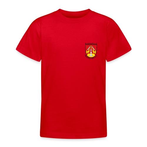 Blaskapelle Neundorf T-Shirt (Teen) - Teenager T-Shirt