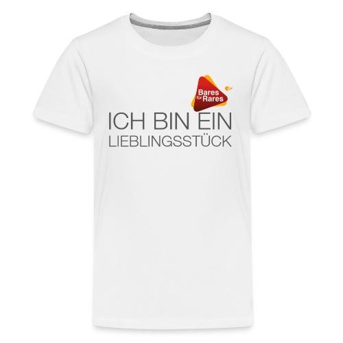 Lieblingsstück - Teenager Premium T-Shirt