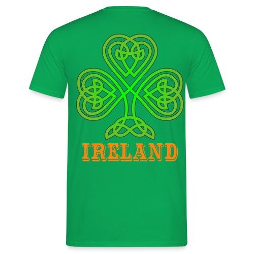 Ireland - Irlande - T-shirt Homme