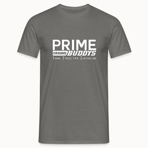 Origins Shirt - Männer T-Shirt