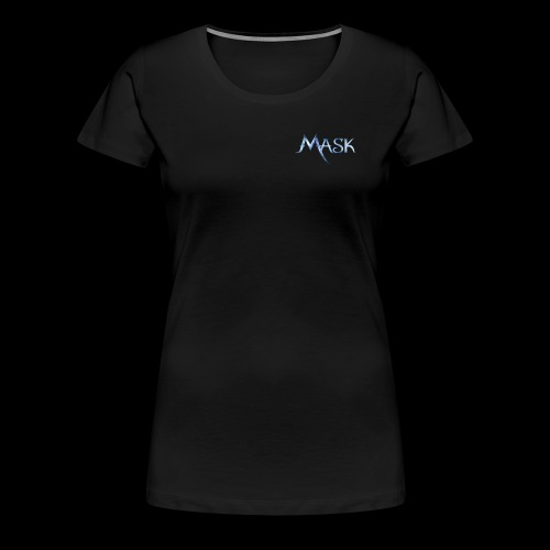 01 Frauen T-Shirt - Frauen Premium T-Shirt