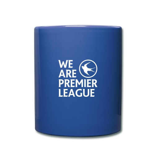 Cardiff City FC - Mugs - Full Colour Mug