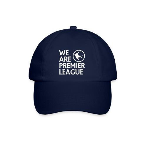 Cardiff City FC - Baseball Cap - Baseball Cap