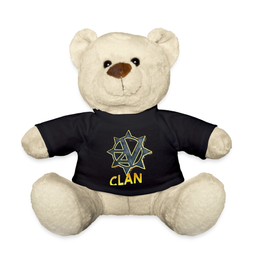 zV Clan Teddi - Teddy