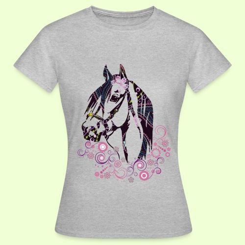 linea Cavallo - Maglietta da donna