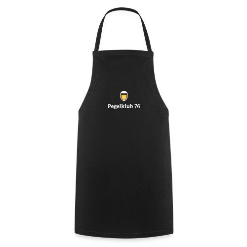 Pegelschürze - Kochschürze