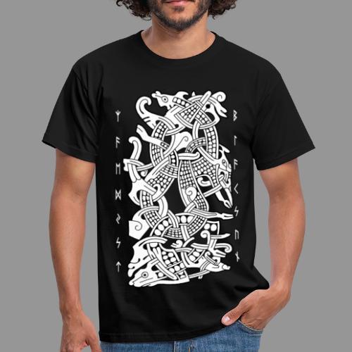 Mammen - Männer T-Shirt