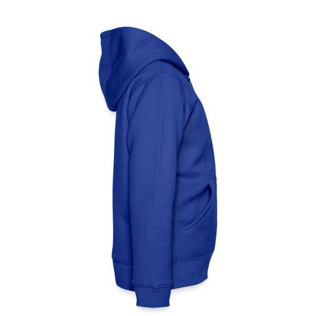 Veste à capuche Premium Enfant