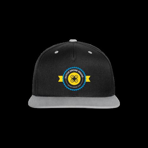 Team DDS   Cap - Contrast snapback cap