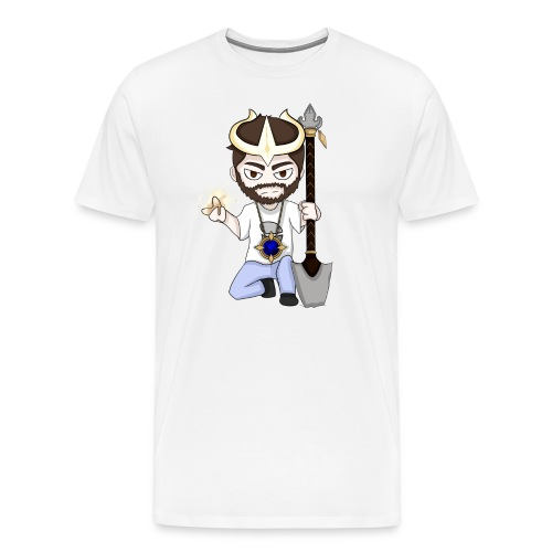 DefShovel - Männer Premium T-Shirt