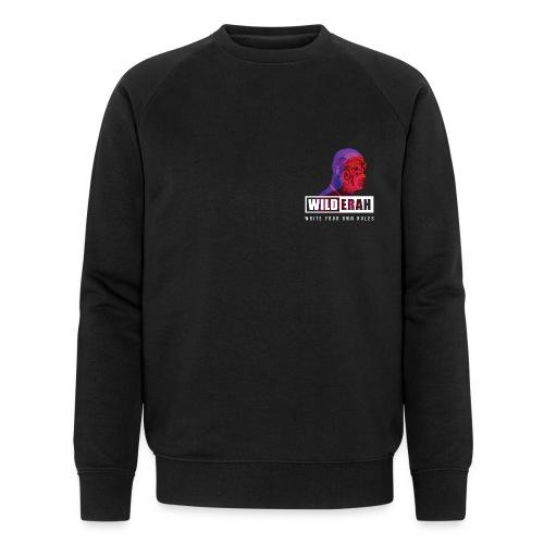 MENS MAORI CHIEF ORGANIC SWEATSHIRT - Men's Organic Sweatshirt by Stanley & Stella
