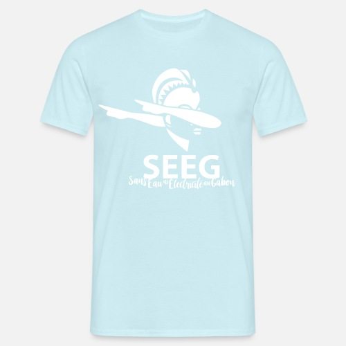 #DabeAvecLaSEEG! | NC - T-shirt Homme
