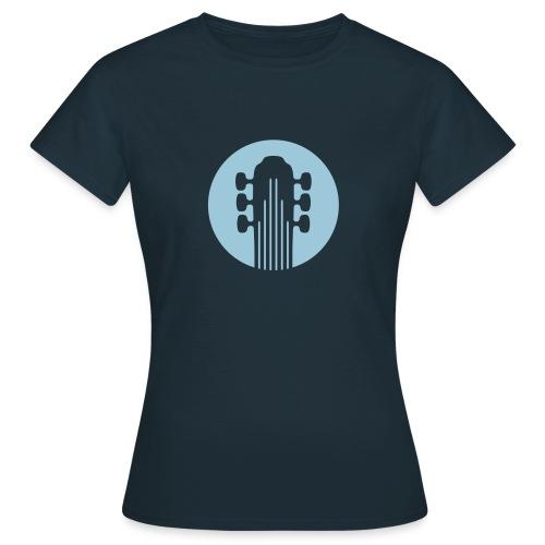 Guitar player ! - Women's T-Shirt