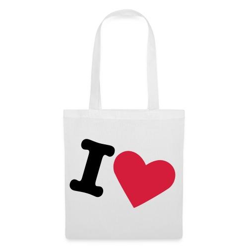 SAC - Tote Bag