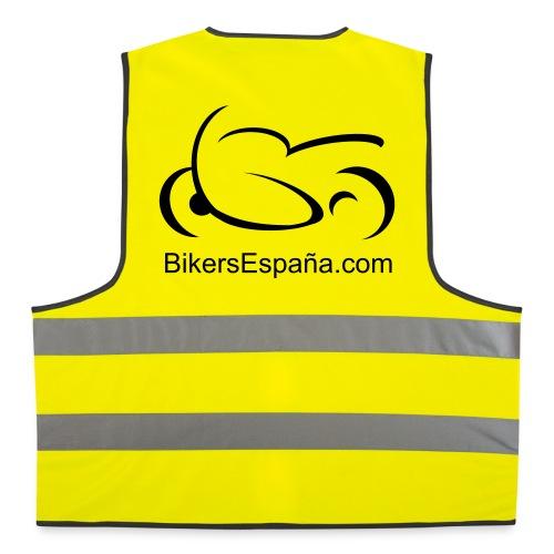 Hi Vis Jacket - Reflective Vest