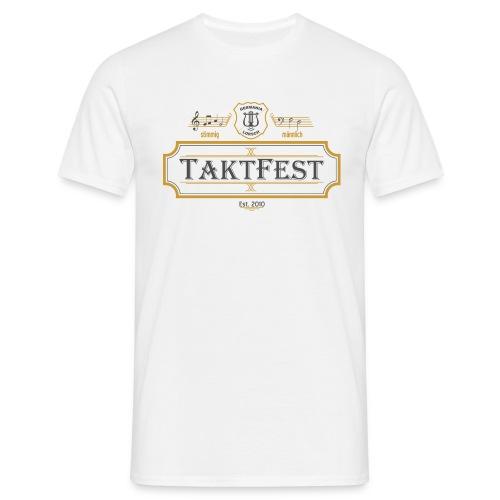 TaktFest 2 - Männer T-Shirt