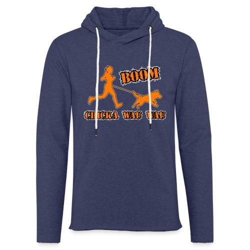leichtes Unisex Kapuzensweatshirt - Leichtes Kapuzensweatshirt Unisex