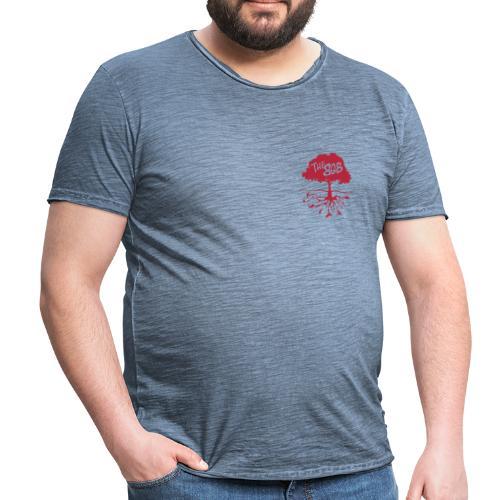 T-shirt vintage Homme