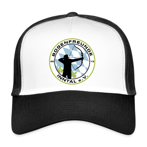BFI Truckercap - Trucker Cap
