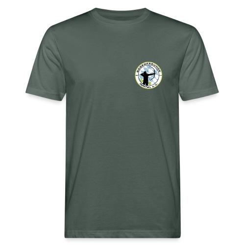 BFI T-Shirt - Männer Bio-T-Shirt