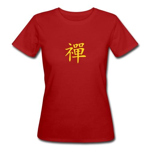 T-shirt bio Femme