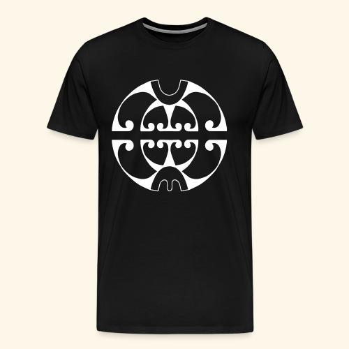 Enata - Männer Premium T-Shirt