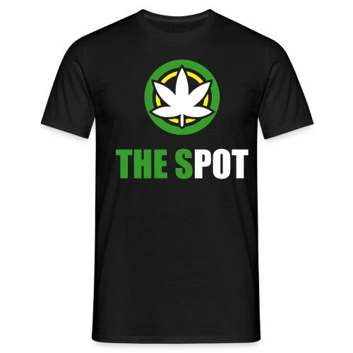 THE S'SPOT - Männer T-Shirt